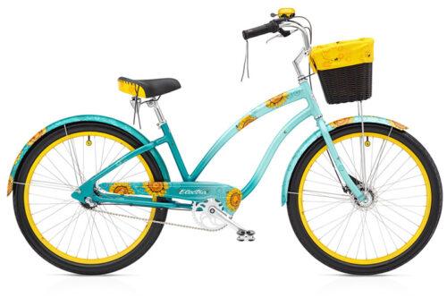 cruiser jalgratas electra honeycomb 3i