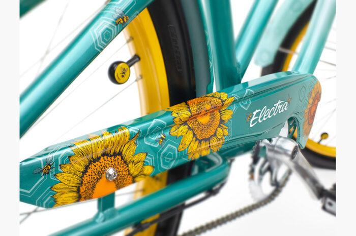 cruiser jalgratas electra honeycomb ketikaitse