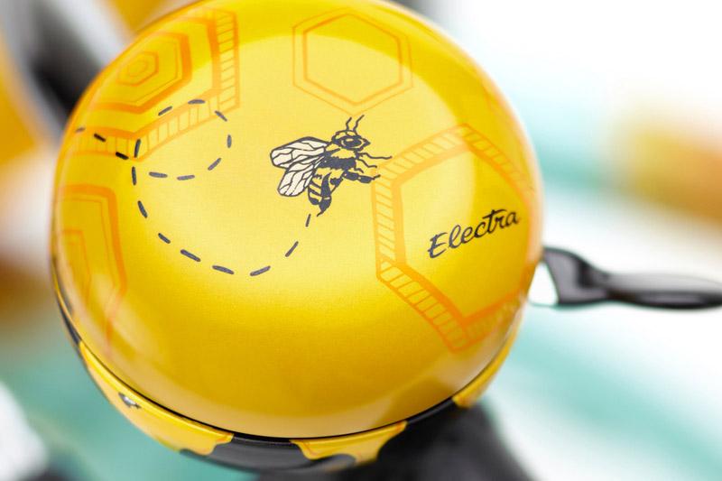 cruiser jalgratas electra honeycomb rattakell