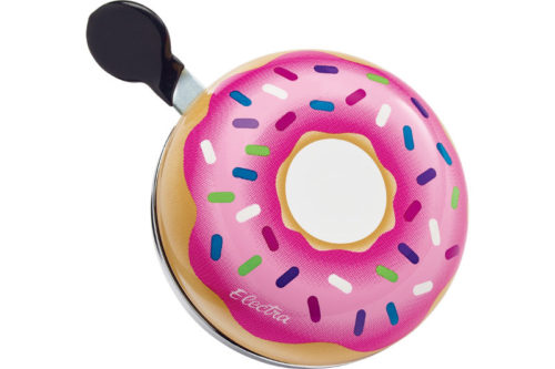 Electra Ding Dong rattakell Donut