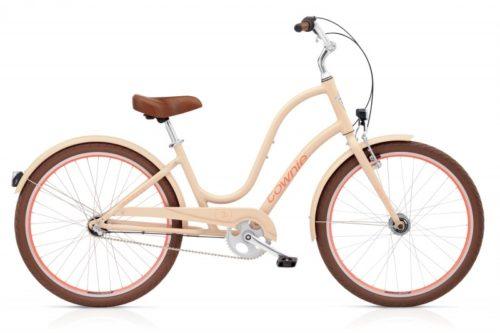 Townie Original Nude - kvaliteente jalgratas