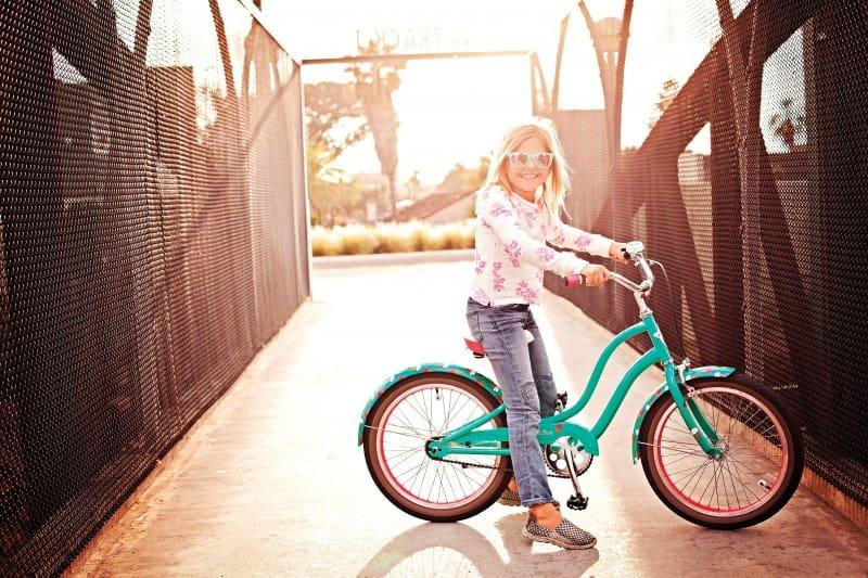 Mugavad laste jalgrattad