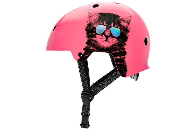 rattakiiver cool cat külg