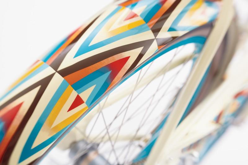 Tapestry porilaud