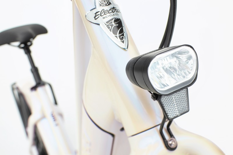 elektrijalgratas Electra Vale Go! 9d esimene LED tuli