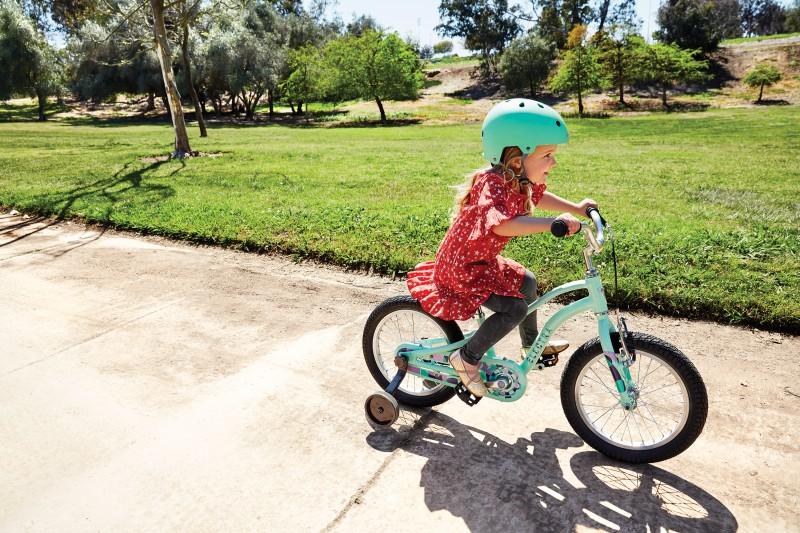 laste jalgratas electra sprocket 16 tolli pargis 10