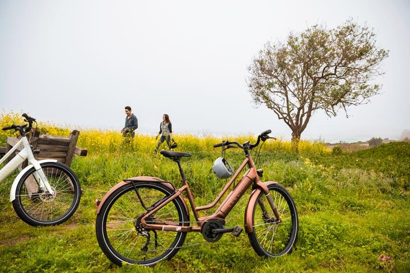 10 põhjust miks sõita elektrijalgrattaga 5
