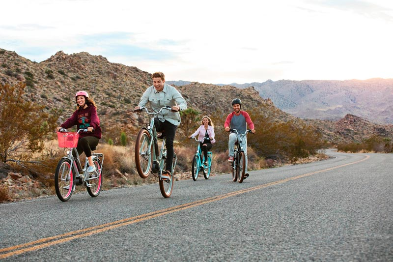 10 põhjust miks sõita elektrijalgrattaga 6