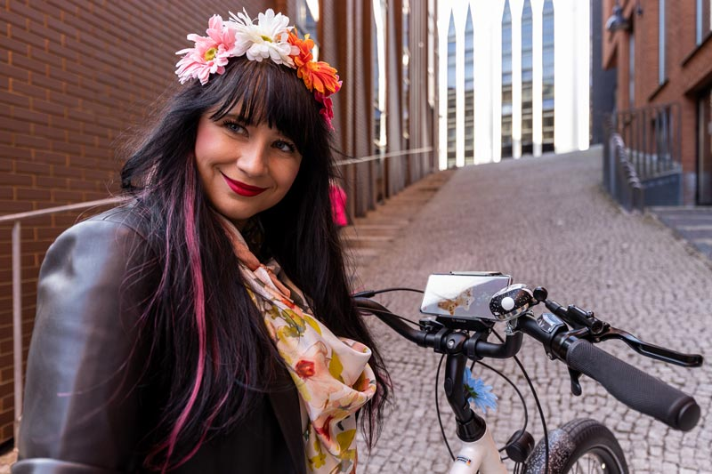 10 põhjust miks sõita elektrijalgrattaga 8