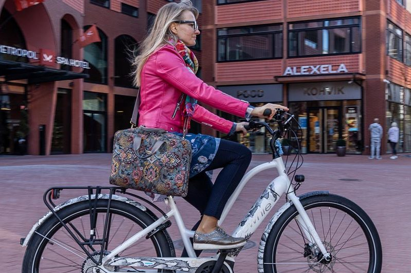 10 põhjust miks sõita elektrijalgrattaga 4