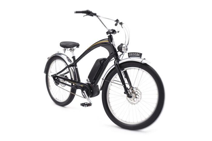 electra elektrijalgratas ghostrider go 5i eest vaade
