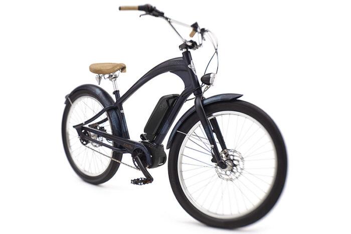 electra elektrijalgratas navigator go! 5i eest vaade