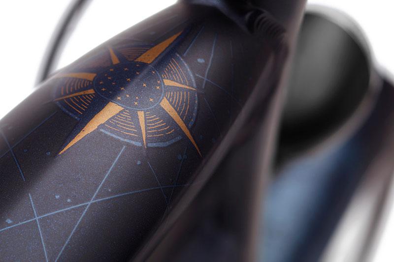 electra elektrijalgratas navigator go 5i eq raami detail