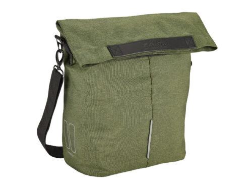 Rattakott Electra Basil Pannier Bag roheline